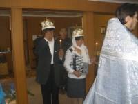 Будни миссионера: Венчание в Палане