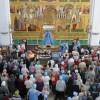 Успение Пресвятой Богородицы в Петропавловске и Елизово
