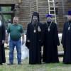 Эссо и Палана: две рабочие поездки епископа Артемия к местам возведения храмов