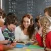 Учитель – тот, кто непрестанно учится сам