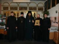 Новая команда белгородских миссионеров: на Севера — чуть позже. А пока — на урок по ОПК!