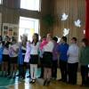 Десятой школе исполнилось 65 лет!