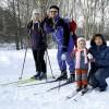 И всё-таки Камчатка – территория счастливых семей! Фоторепортаж