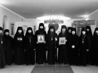 Оптинские иноки на Камчатке, первые шаги: «Будем трудиться, а Господь поможет»