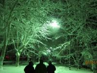 Рождественская пастораль: НОЧЬ НА РОЖДЕСТВО В КЛЮЧАХ