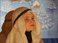Третья ежегодная архиерейская ёлка