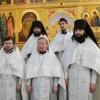 Награждение священнослужителей и прихожан за усердные труды во славу Святой Православной Церкви