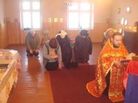 Иерей Максим Горожанкин: «Храм, где в трапезной кого-то ждет фортепьяно …»