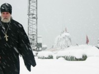 Первое место на фотоконкурсе «Вера в России» занял Виталий Малаханов