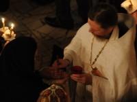 Свято-Троицкий кафедральный собор, 13 марта: ТАИНСТВО СОБОРОВАНИЯ