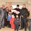 Семья Тищенко: Счастье, умноженное на четыре