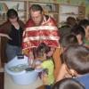 Отец Виктор Музыкант: «Наше служение – дьяконское»