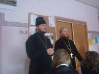 Благодать Христова преображает. Интервью с белгородскими миссионерами.