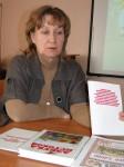 Елена Смирнова, директор центра «Истоки»: …И дано им было золотое слово Божие.