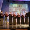 Архиерейский хор Камчатской епархии выступил на концерте «Свет Пасхальной свечи»