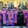 Награждение духовенства к празднику Святой Пасхи