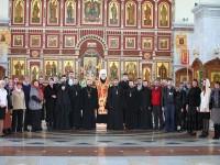 В Хабаровске начались курсы повышения квалификации для сотрудников пресс-служб епархий Дальнего Востока