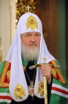 Разделение Церкви было болью всего народа, — Патриарх Кирилл