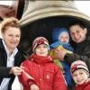 Объявлен конкурс социальных проектов «Защита семьи, материнства и детства»