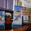В рамках празднования Дней Славянской письменности и культуры в Краевой библиотеке  им. Степана Крашенинникова состоялся  праздничный вечер