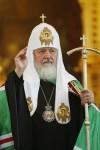 Патриарх Кирилл: «Подвиг Кирилла и Мефодия стал судьбоносным событием в истории славянских народов»