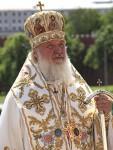 Святейший Патриарх Кирилл: Сегодня нет ничего важнее, чем сознательное отношение людей к своей вере