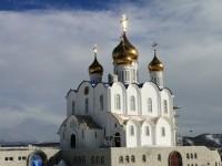 5 мая в кафедральном соборе — открытие краевого фестиваля-конкурса искусств  «Истоки»