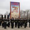 Городские праздничные мероприятия, посвященные Дню Победы.Большой фоторепортаж.