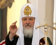 Путь к счастью лежит через исполнение заповедей, убежден Патриарх Кирилл