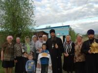 Архипастырь в Мильковском районе ч. II  (продолжение)