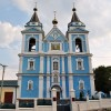 В Белоруссии неизвестные осквернили храм
