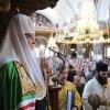 Патриарх Кирилл озабочен судьбой христианских святынь на Кипре