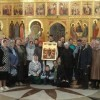 Новости из общины «Милосердие»