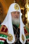 Бизнес может помочь развитию церковной благотворительности –  Патриарх Кирилл