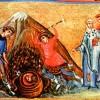 7 июня — Третье обретение главы Иоанна Предтечи