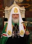 Патриарх Кирилл: Счастье человека зависит от состояния его души