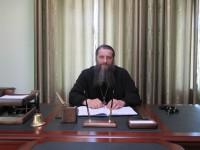 Церковь – душа общества. Интервью епископа Артемия