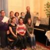 Хор «Одигитрия» объявляет о наборе певчих
