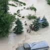 Церковь не будет прекращать прием гуманитарной помощи для Крымска