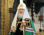 Святейший Патриарх Кирилл поделился своими мыслями о путях реализации масштабных задач, поставленных ныне перед Церковью Священноначалием