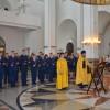 Благословление сотрудников УФСИН на службу Отечеству
