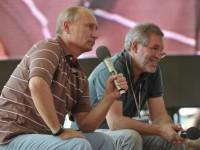 Владимир Путин: нет ничего более важного в обществе, чем морально-нравственные принципы