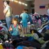 Основную часть пожертвований для пострадавших от наводнения Церковь начнет расходовать осенью
