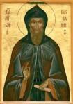 16 августа ― день памяти преподобного Антония Римлянина, Новгородского чудо-творца