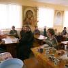 В Елизово открыла свои двери воскресная школа