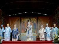 Праздник Рождества Пресвятой Богородицы во Владивостоке