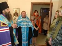 Подписание соглашения между епархией и «Камчатским комплексным центром по оказанию помощи лицам без определённого места жительства и занятий и социальной реабилитации граждан»