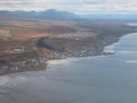 Посещение отдаленных северных поселков края.Вторая часть