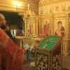 Воздвижение Креста Господня. Фоторепортаж