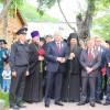 Епископ Петропавловский и Камчатский Артемий принял участие в торжественных мероприятиях, посвященных Дню окончания Второй мировой войны